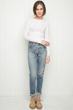 Brandy ♥ Melville | Kipling Top - Just In