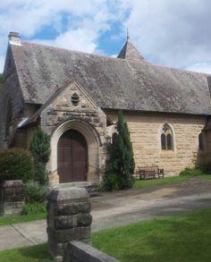 ♥ old churches... (Springwood NSW)