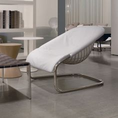 Cortina Chair now featured on Fab.