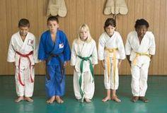 Martial Arts Games for Children   LIVESTRONG.COM