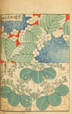 "DELICIOUS PRINTS AND PATTERNS IN ""SHIN-BIJUTSUKAI – JAPANESE DESIGN MAGAZINE"
