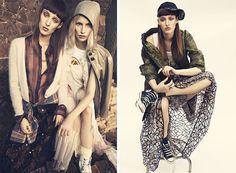 Grunge Fashion Trend: How to Dress Grunge  #grunge #grungefashion #grungeclothes