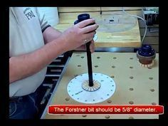 Woodturner PRO announces the Segment Stomper; segmented woodturning centering jig for open and closed segment turnings
