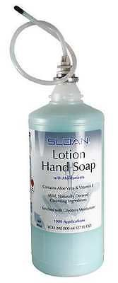 Hand Washes: Sloan 800 Ml Unscented Liquid Hand Soap, Esd217 -> BUY IT NOW ONLY: $84.39 on eBay!