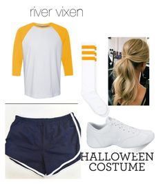 """""""Untitled #47"""" by cheerisabelle ❤ liked on Polyvore featuring NIKE"""
