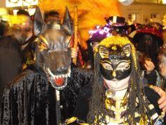The Egyptians at Montol http://gaiagods.com/montol/
