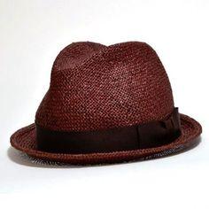 49d609328f9 Fletcher Fedora available at  VillageHatShop Fedora Hat