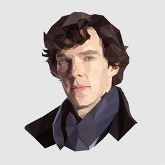 Benedict Cumberbatch by azeblueprint15.deviantart.com on @DeviantArt