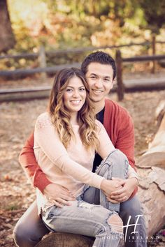 What a fun Engagement shoot with Amber and David! We can't wait for their wedding next May!