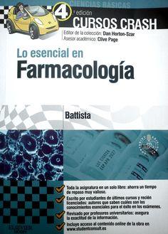 Lo esencial en farmacología http://kmelot.biblioteca.udc.es/record=b1502569~S12*gag