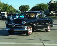 '49 Ford. Anaheim, CA