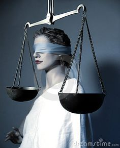 Lady Justice love this concept
