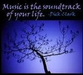 The soundtrack of your life