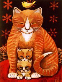 naive malerei Poster & naive malerei Kunstdrucke online kaufen - ARTFLAKES.COM