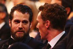 ~~Benedict Cumberbatch Photos - Show - 2015 Laureus World Sports Awards - Shanghai - Zimbio~~