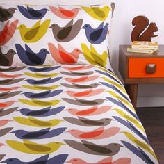 print & pattern blogs NEW SEASON - orla kiely kids
