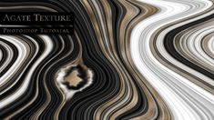 Photoshop Texture Tutorial - AGATE - LIQUID MARBLE (((UPDATED))) - YouTube Photoshop Tips, Photoshop Tutorial, Photoshop Texture, Beautiful Textures, Graphic Design Tutorials, Animal Print Rug, Agate, Marble, Clip Art