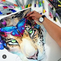 Beautiful work by @pixie_cold  tag your art #arts_visualization...