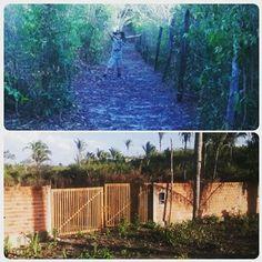 https://flic.kr/p/yvxZTU | Friday afternoon at camp.  #morros #maranhao #morrosma #brasil #brazil #camp #nordeste #nordestebrasileiro