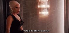 American Horror Story: Hotel Recap: The Greatest Drake and AHS Mashup of All Time