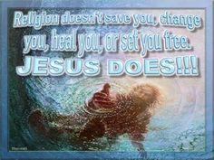 JESUS DOES!!!