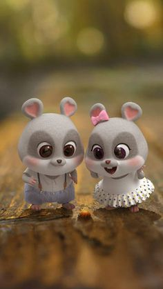 Rabbit Wallpaper, Chibi Wallpaper, Wallpaper Iphone Disney, Cute Disney Wallpaper, Cute Bunny Cartoon, Cute Couple Cartoon, Cute Love Cartoons, Cute Love Wallpapers, Cute Couple Wallpaper