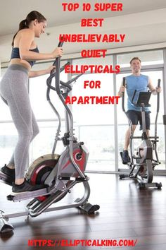 I am very much sure that you're searching for a quiet elliptical for apartments? If this answer is positive, so you have come to the right path. Everyone knows that top quality silent elliptical for a small home use finding is not easy.