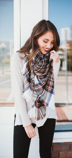 Wrap yourself in warmth and style.
