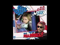 ▶ Uffie - ADD SUV (feat. Pharrell Williams) [Armand Van Helden Vocal Remix] - YouTube