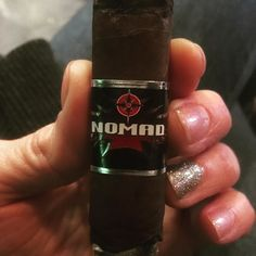 Nomad time! @godfadr #beanywherebenomad #cigars #cigarlovers #botl #sotl #botlazchapter #nowsmoking #cigarians #cigarporn #cigaraficionado