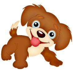 cute cartoon dogs clip art cartoon dog animai images dog cartoon rh pinterest com doggie clip art cute doggy clip art frame