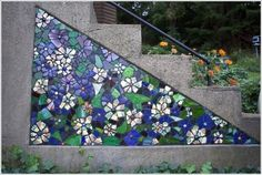 10 Mosaic Wall Art Ideas That Will Leave You Mesmerized 10