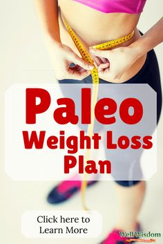 When looking into weight loss diet plans, many people consider the Paleo Diet as a good option. If you want to have a healthier body, the Paleo Diet is definitely one of the best to consider. But if you're smart about your Paleo Diet, it is possible to l Paleo Weight Loss Plan, Weight Loss For Men, Medical Weight Loss, Weight Loss Plans, Fast Weight Loss, Weight Loss Program, Healthy Weight Loss, Help Losing Weight, Reduce Weight