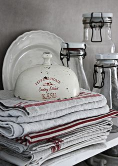 Ideas For Kitchen Vintage Retro Shabby Chic
