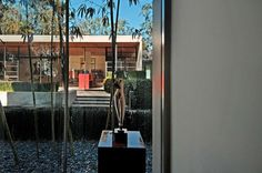 Eames and Saarinen's Case Study House #9