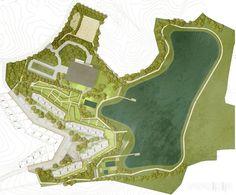 L'And Vineyards Masterplan | Proap