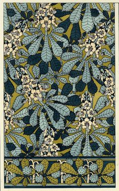 Looks like it might be by Grasset by absolutely no detail given with the picture, so I'm guessing.