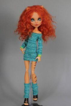 "Фотографии OOAK ""Monster High"" by Kroshka-Ice)& my Dolls – 1 343 фотографии"