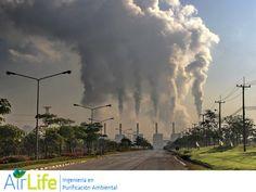#airlife #aire #previsión #virus #hongos #bacterias #esporas #purificación ¿Sabías que respirar oxigeno ionizado trae…