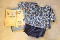 Les tricots de Guillemette: Hiver fruité …