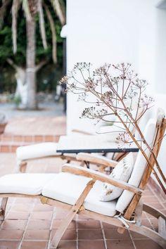Blog Déco nordique - Style bohème et naturel à Ibiza