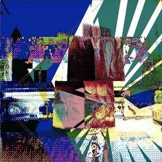 #glitch #glitchart #art #photomanipulation #urban