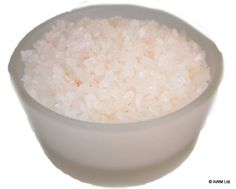 Pink Himalayan Salt Crystal (2mm) - approx 1kg himalayan-salt-crystals. Himalayan crystal salt can be dissolved in a hot bath for a healthy soak, or blended with essential oils for a rich body scrub.