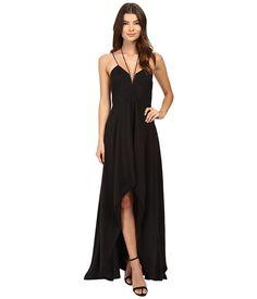 StyleStalker Aspen Maxi Dress Noir - Zappos.com Free Shipping BOTH Ways