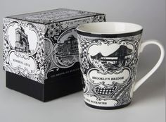 Brooklyn Souvenir Mug