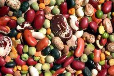 Fagioli borlotti 500gr  alimento della salute
