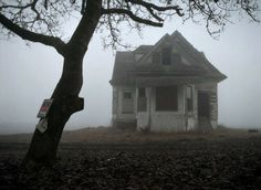 old abandoned houses | Drops Of Jupiter: the dark side.