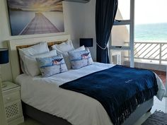 37 Isikhulu - 37 Isikhulu is a self-catering apartment located in Umdloti and offers accommodation for the whole family. There is a sea view from the balcony where guests can see whales and dolphins.The apartment sleeps .