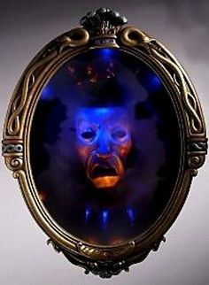Disney Evil Queen Magic Mirror on the Wall Snow White with Big Slave Figure Fig in Collectibles, Disneyana, Contemporary Figurines, Snow White Snow White Magic Mirror, White Mirror, White Vanity, Two Way Mirror, Disney Evil Queen, Disney Bathroom, Snow White Evil Queen, Scary Tales, Snow White Disney