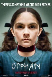 Orphan (2009) - Freaky film! This movie was fantastic the girl starring Isabelle Fuhrman was amazing, i will always look out for her starring in other movies. Well worth the watch really quite disturbing. x x x